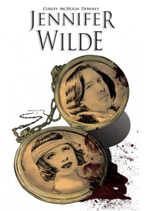 Jennifer Wilde 1, issue 1