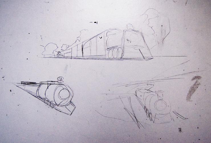 1 Doodles